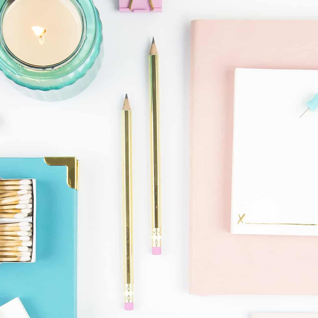 Create a Blogger Media Kit