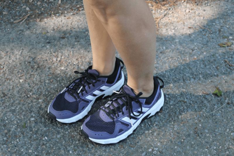 Adidas Rockadia Trail Shoes #2
